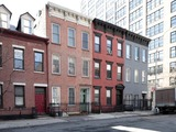 19th Century Hudson Square Houses Designated as Landmarks