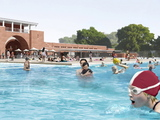 McCarren Park Pool to Open in June