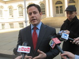 Garodnick Drops Out of Comptroller Race