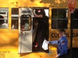 Two School Buses Carrying Special-Needs Students Crash in Brooklyn