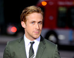 Ryan Gosling Saves Woman From Stepping Into Traffic