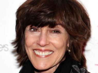 Writer and director Nora Ephron died June 26, 2012.