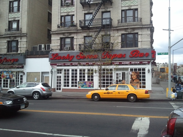 Lucky 7 - New York City