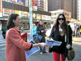 Councilwomen Warn Women in Chinatown About 'Well-Dressed' Groper