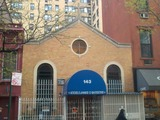 Fire Breaks Out at Gramercy Church St. John the Baptist
