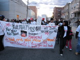 Protesters See Echoes of Trayvon Martin in Ramarley Graham Shooting Death