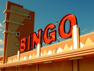 The Standard Hotel will host a racier-than-usual bingo game on April 15, 2012.