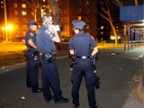 Teen Beaten to Death at Bronx Housing Complex