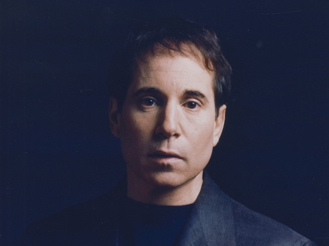 Master American songwriter Paul Simon (with special guests Wynton Marsalis and Aaron Neville) plays Jazz at Lincoln Center, Thursday and Friday night.