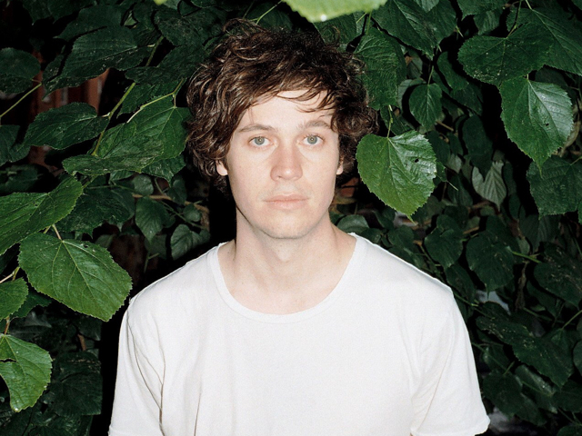 Washed Out is the operational alias for Atlanta's Ernest Greene. Expect '80s synth-pop layered in shimmering ambient textures. At Highline Ballroom Sunday night.