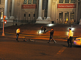 Cyclist Killed Outside Metropolitan Museum of Art