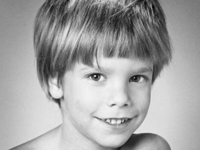 <p>Etan Patz, 6, went missing in SoHo in 1979.</p>