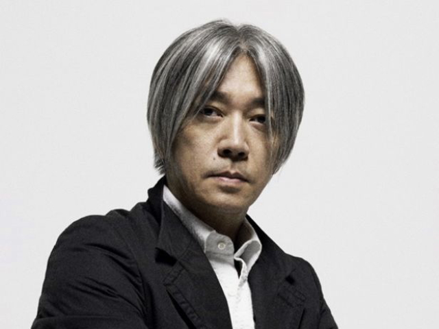 Japanese music legend - electronic and orchestral composer and member of the influential Yellow Magic Orchestra - Ryuichi Sakamoto plays the downtown home of the improvisational and experimental music scenes; The Stone, Tuesday night.