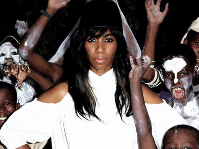 Santigold is back! Philly native Santi White burst onto the scene in 2008 with her stunning self-titled album and has since collaborated with artists as diverse as M.I.A and Basement Jaxx. Her new album
