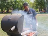 Park Barbecues in High Demand as Summer Nears