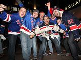 Rangers Beat Senators in Game 7 of Stanley Cup Playoffs