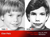 Police Investigating Etan Patz Case Return to Prince Street Site