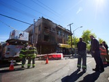Queens Village Fire Leaves Child with Minor Injuries