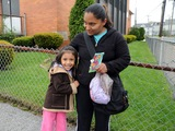 4-Year-Old Girl Abandoned on Staten Island School Bus for Four Hours