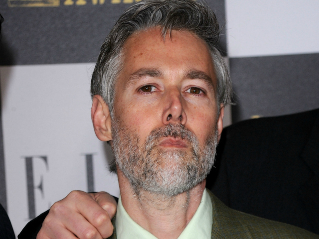 Beastie Boys rapper Adam Yauch was diagnosed with cancer in 2009.