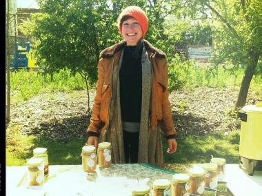 Courtney Novak was inspired by a recent experience at the Onderdonk Flea Market to start a market in Bushwick. The market kicks off May 19 and will run every Saturday afternoon this summer.