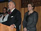 Ending Stop-and-Frisk Will Cost Lives, Kelly Warns