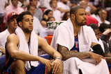 Knicks' Season Ends With Playoff Loss to Miami Heat