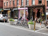East Village Edges Out Williamsburg for Health Nuts
