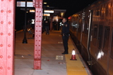 Man Struck By Train At Long Island Rail Road Station in Rosedale