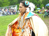 City's Indigenous Heritage Hailed at 'Drums Along the Hudson'