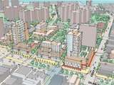 SPURA Development Plan on Lower East Side Gets City Planning Approval