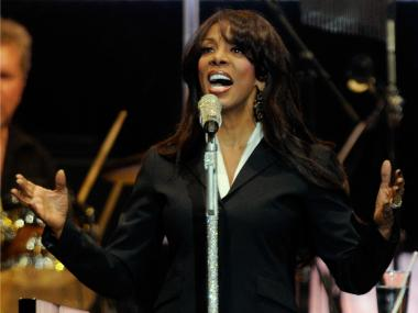 Donna Summer died on Thurs., May 16, 2012, at the age of 63.