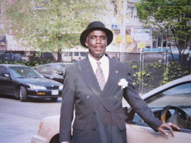 Horace Duncan, 84, died May 13, 2012 when fire engulfed his apartment at at the Henry Brooks Senior Housing center at 304 W. 154th St.