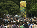GoogaMooga Returns to Brooklyn After Last Year's Debacle