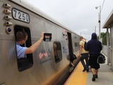 LIRR Kicks Off Summer Season With Special Service to the Hamptons