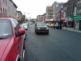 Brooklyn Fifth Avenue Bike Lanes Rejected