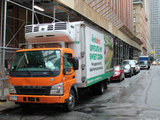 FreshDirect to Deliver Food on Bicycles