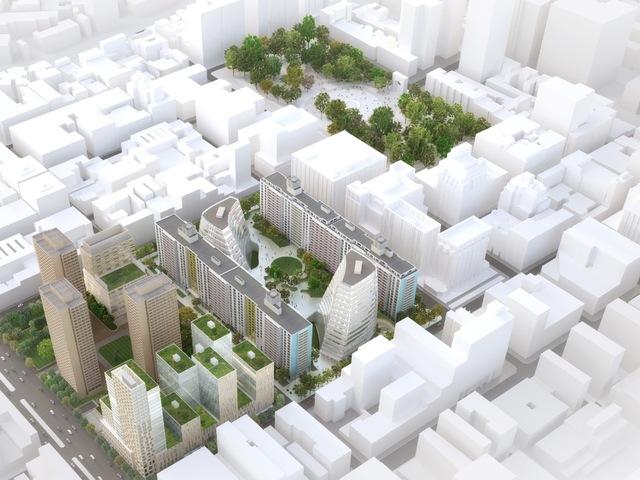 NYU 2031 Plan