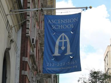 Ascension School is looking for a new option for an outdoor play space after construction coupled with a community board decision revoked its 107th Street use.
