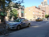 Woman Attacked with Hammer in East Village, Police Say