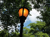 Riverside Park Lights Are So Old They Can't Be Turned Off, Pol Says