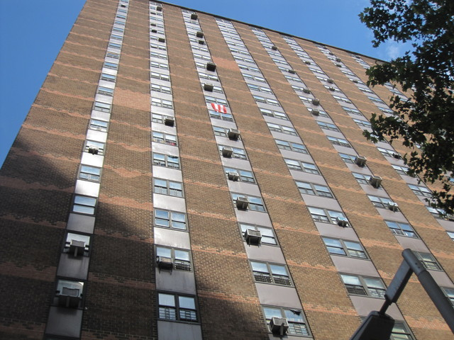 Residents and maintenance workers said that the NYCHA policy that requires residents to be supervised when replacing AC units is rarely enforced.