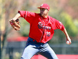 St. John's Baseball Ready to Take on Arizona in NCAA Super Regional