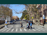 Inwood Traffic Could Put on the Brakes Under Neighborhood Slow Zone