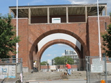 McCarren Pool Offers Sneak Peek for Paying Guests