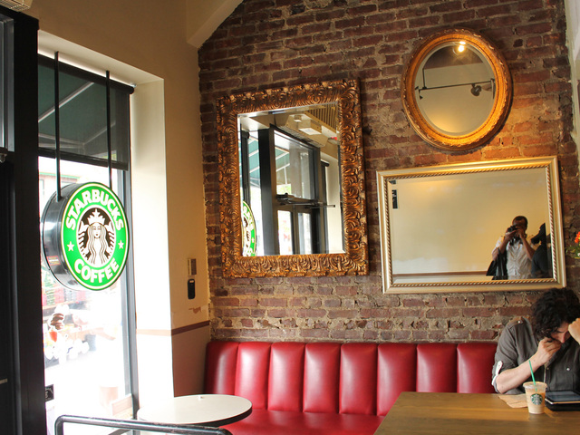 The Starbucks on Continental Ave opened on June 9 after a four-day closure.