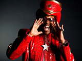Bootsy Collins, Little Richard and Kurt Vile Play New York City