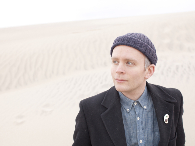 This Friday afternoon at McCarren Park, Jens Lekman (pictured) & of Montreal play the Northside Music & Arts Festival.