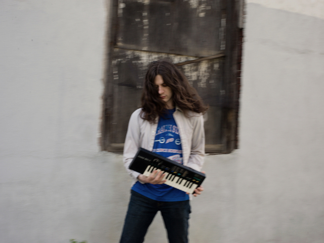 Kurt Vile plays a free show as part of Central Park's Summer Stage Saturday night.