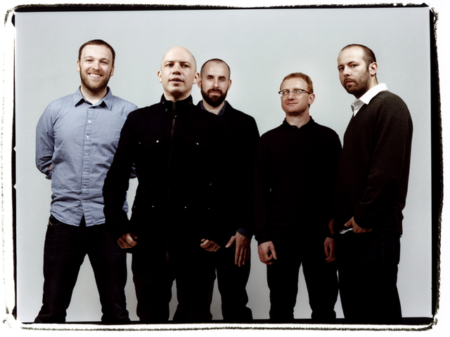 Thursday and Friday night, Scottish rockers Mogwai play Webster Hall.